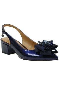 Faaye Pump by J Renee,