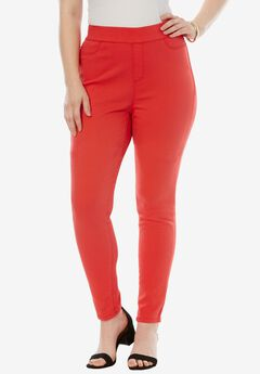 05ad605fcfc Cheap Plus Size Jeggings for Women