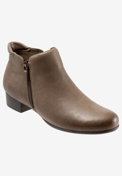 Major Booties by Trotters®,