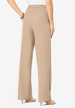 Wide-Leg Bend Over® Pant, NEW KHAKI