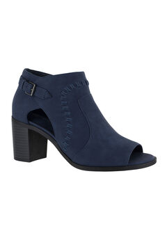 Poppet Pumps by Easy Street®, NAVY, hi-res