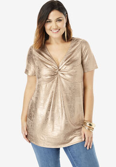 0023a7285 Women's Affordable Plus Size Clothing Clearance | Roaman's
