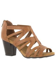 Amaze Sandal by Easy Street®,