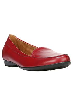 Saban Leather Slip-Ons by Naturalizer®,