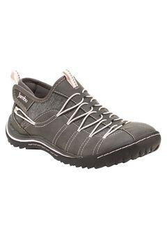 Spirit-Vegan Sneakers by Jambu®, CHARCOAL PETAL, hi-res