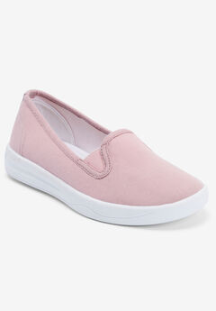 The Dottie Sneaker , BLUSH