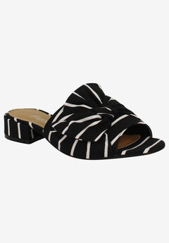 Sattuck Slides by J. Renee®,