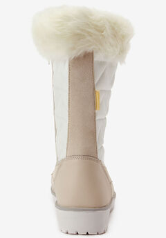 0aa804ee0606 The Eileen Waterproof Wide Calf Boot by Comfortview®