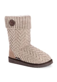 Janet Bootie by Muk Luks®,