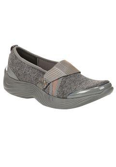Tanza Sneakers by BZees®, DARK GREY, hi-res