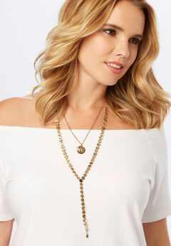 2-Layer Necklace,