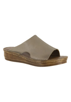 Mae-Italy Sandals by Bella Vita®, TAUPE LEATHER