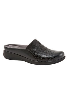 San Marcos Woven Mule by SoftWalk®,
