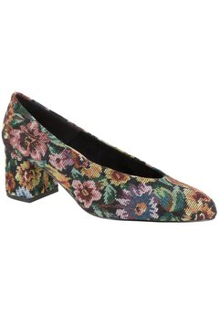 Jensen Pumps by Bella Vita®, TAPESTRY