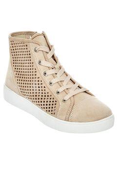 Briella Sneakers by Comfortview®, BONE