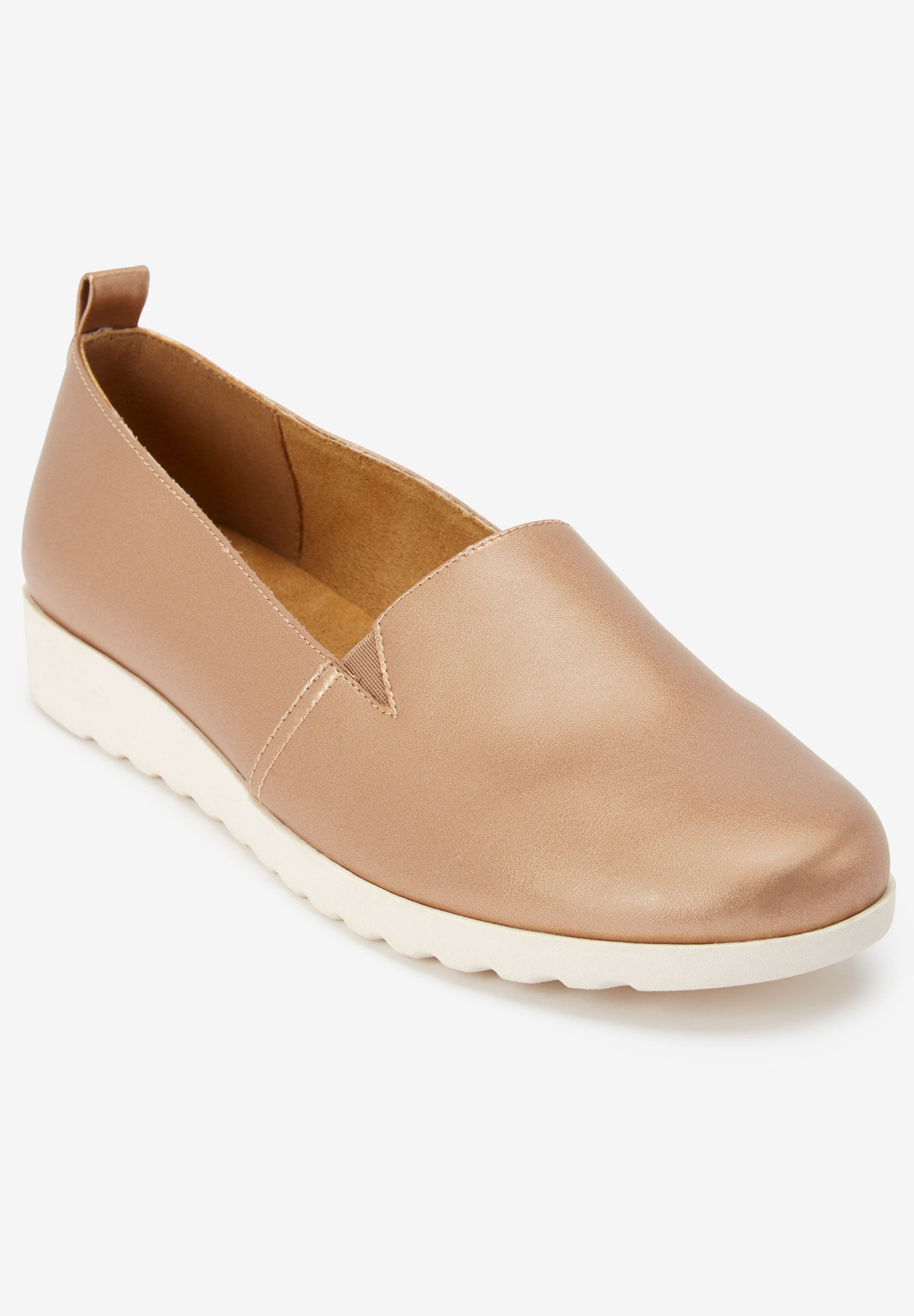 Wide Width Shoes \u0026 Wide Calf Boots