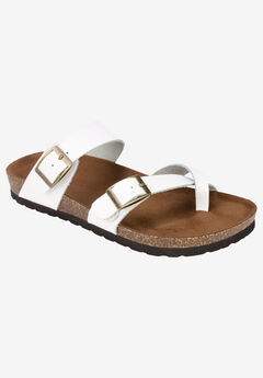 Gracie Sandal by White Mountain,