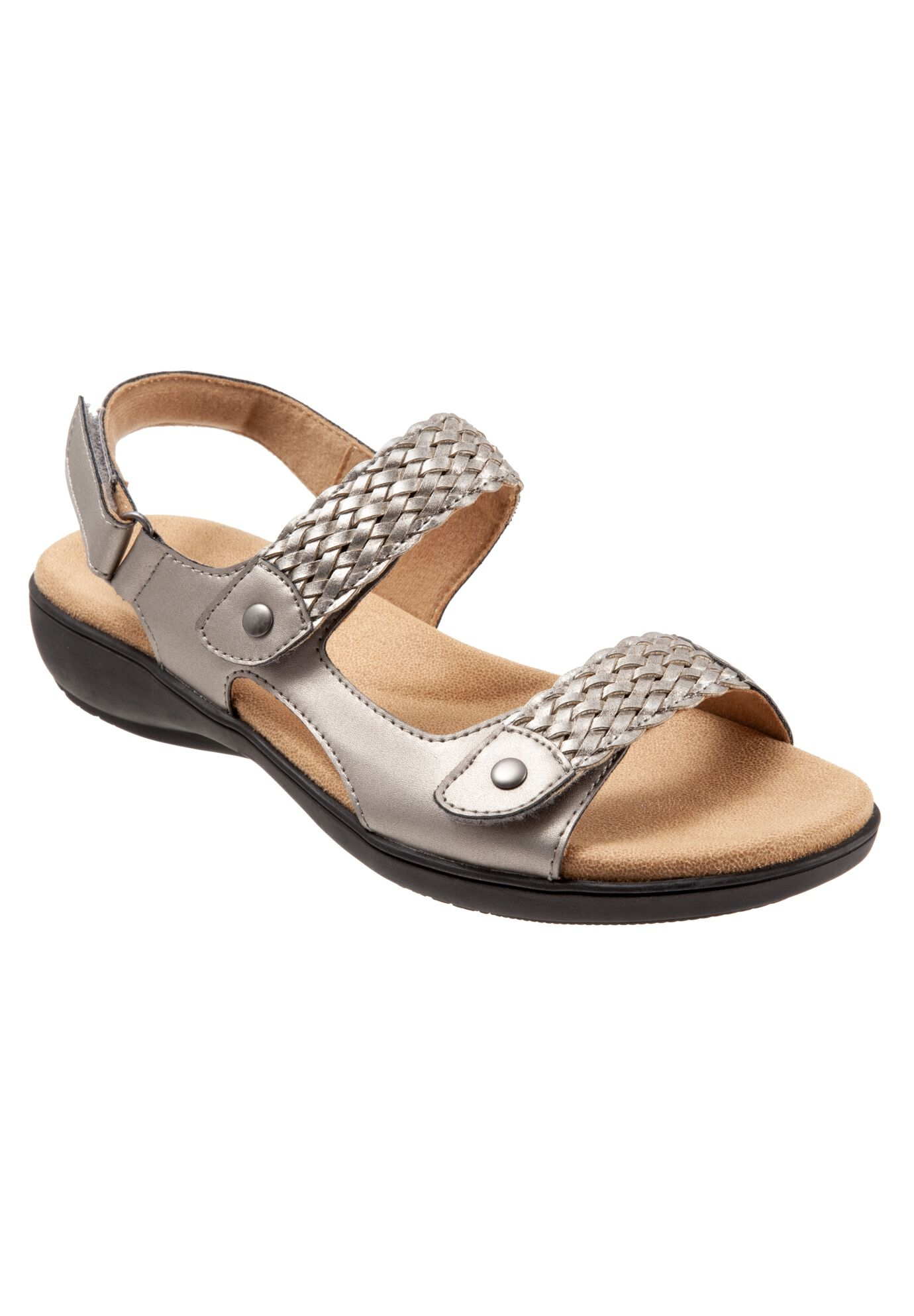 Extra Wide Width Sandals for Women