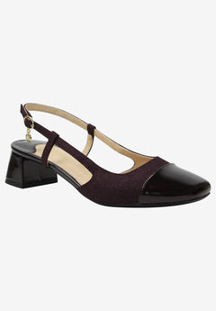 Marcela Slingback by J.Renee®,