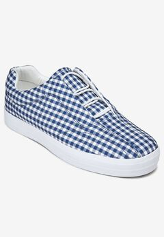 Bungee Slip-on Sneaker by CV Sport by Comfortview®,