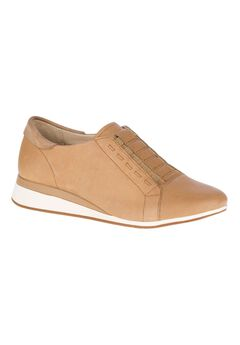 Evaro Slip-On Oxfords by Hush Puppies®,