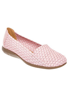 Bethany Flats by CV Flex by Comfortview®, ROSE MIST, hi-res