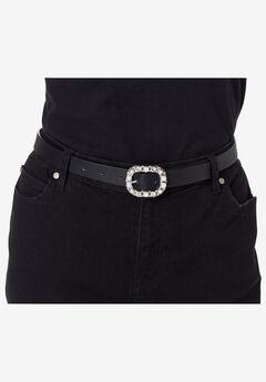 Embellished Belt,