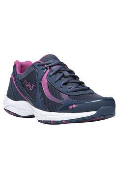 Dash 3 Sneakers by Ryka®, NAVY PINK, hi-res