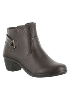 Dawnta Boots by Easy Street®, BROWN, hi-res