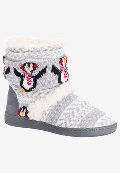 Holly Slipper by Muk Luks,