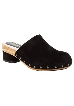 Monaco Clogs by Jambu®, BLACK SOLID, hi-res