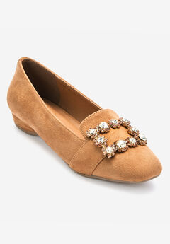 The Paz Flat by Comfortview®, NATURAL
