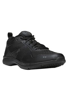 Sea Breeze SR Sneakers by Ryka®, BLACK GREY, hi-res