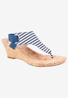 All Good Sandal by White Mountain,