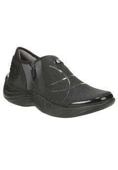 Triology Sneakers by BZees®, BLACK, hi-res