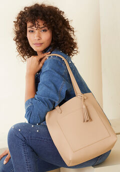 Shopper Tote Bag,