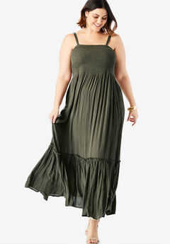 4aafb8f06841 Plus Size Casual Dresses for Women | Roaman's