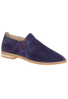 Analise Clever Slip-Ons by Hush Puppies®,