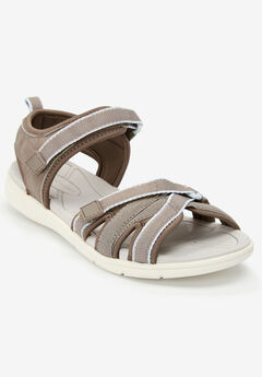 The Annora Sandal by Comfortview®,