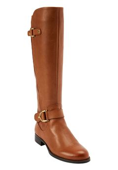 Jenelle Wide Calf Boot by Naturalizer®,