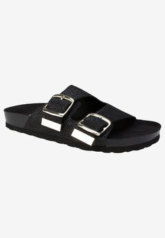 Horizon Sandal by White Mountain,