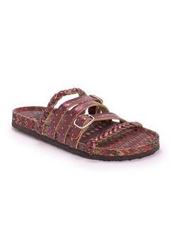 Terri Sandals by MUK LUKS®,
