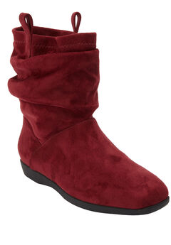 The Demy Bootie by Comfortview®,