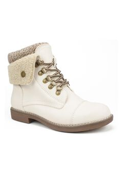 Downey Bootie by Cliffs by White Mountain,