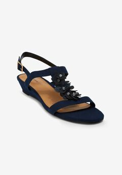 The Carina Slingback ,