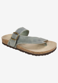 Carly Sandal by White Mountain,