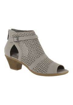 Carrigan Booties by Easy Street®,