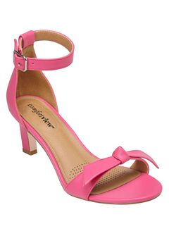 Nadine Sandals by Comfortview®, PASSION PINK, hi-res