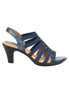 Naples Sandals by Softspots®, NAVY