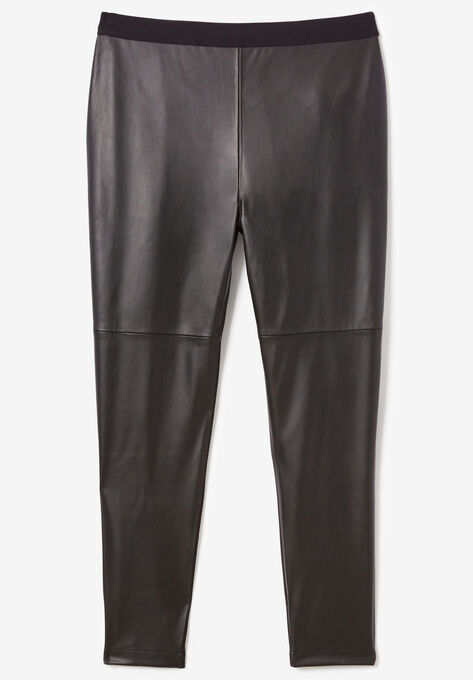 b7e3b1fc4ef Faux Leather Legging